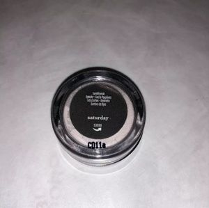 NEW SEALED BARE MINERALS EYESHADOW - SATURDAY